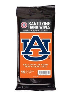 AU Sanitizing Hand Wipes