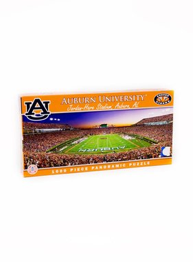 Auburn Panoramic 1000 piece puzzle