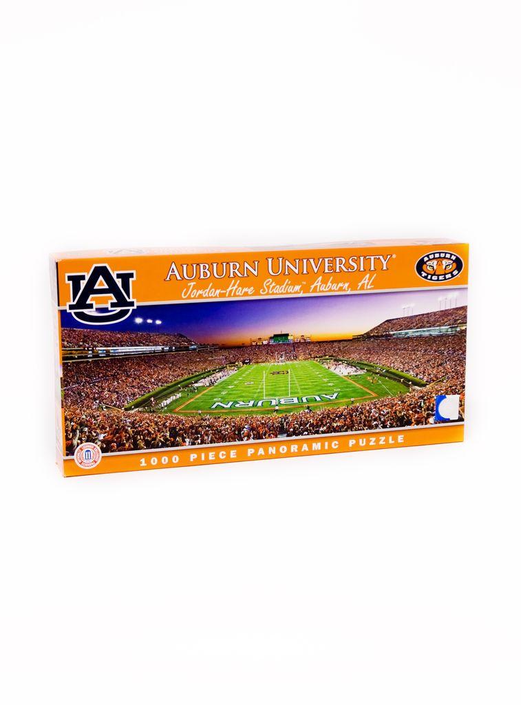 Auburn Panoramic 1000 piece puzzle