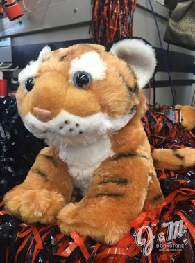 CK Tiger Cub Stuffed Animal