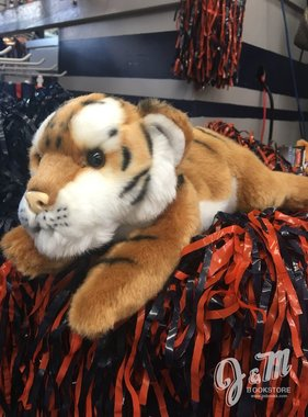 """12"""" Stuffed Tiger"""