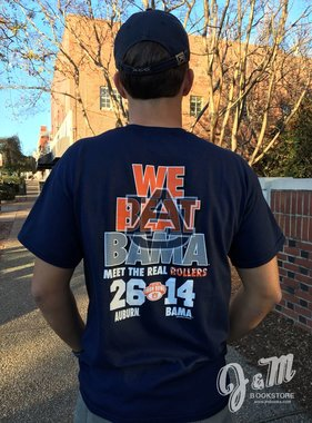 We Beat Bama 26-14 T-Shirt