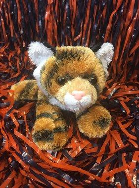 Tanya the Tiger Stuffed Animal