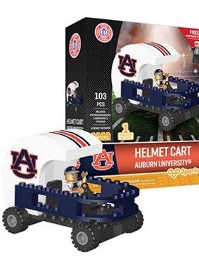 Oyo Auburn Helmet Cart