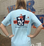 J&M Classic 50s Comfort Color T-Shirt