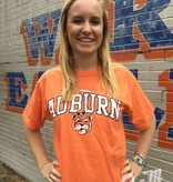 MV Sport Arch Auburn Vintage Aubie T-Shirt