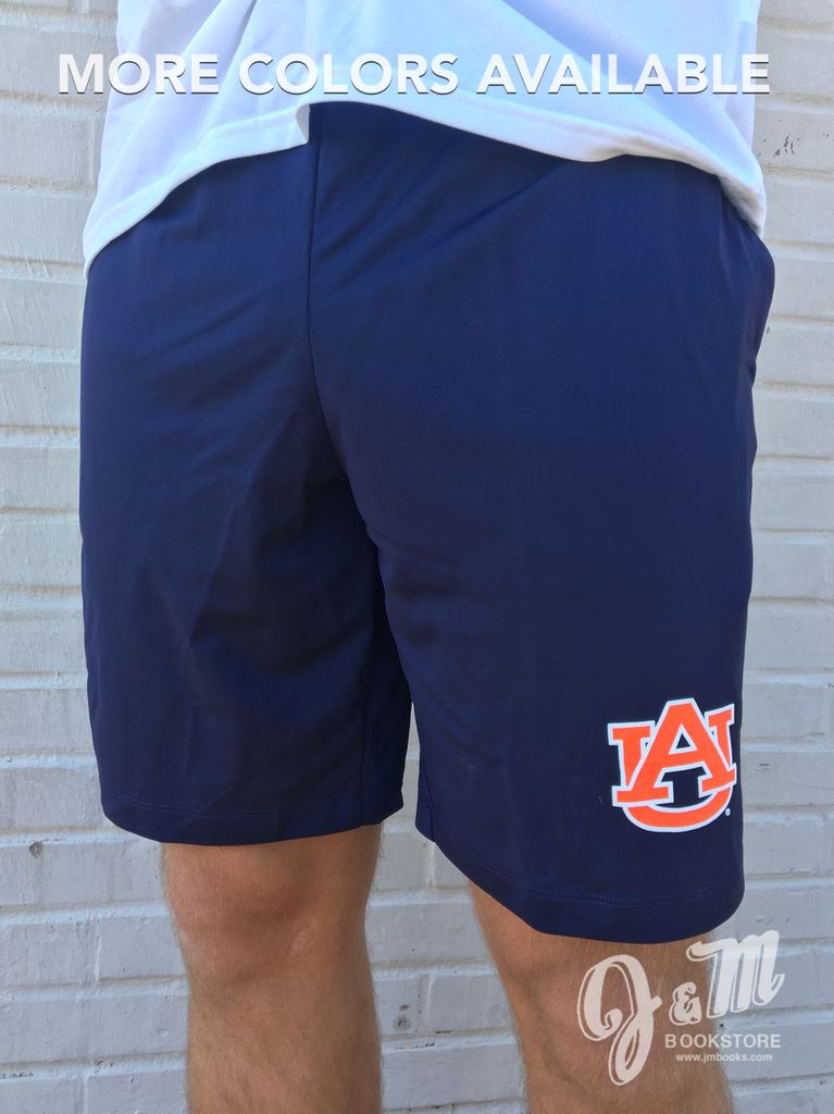 Under Armour AU Raid Solid Short
