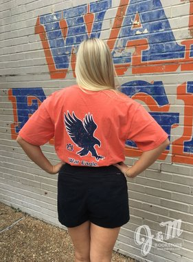 MV Sport War Eagle Big Eagle T-Shirt
