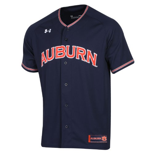 Under Armour Under Armour Classic Baseball Jersey