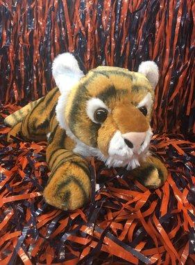 Indira Plush Tiger