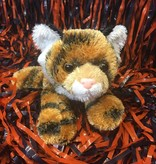 Tanya the Tiger Stuffed Animal