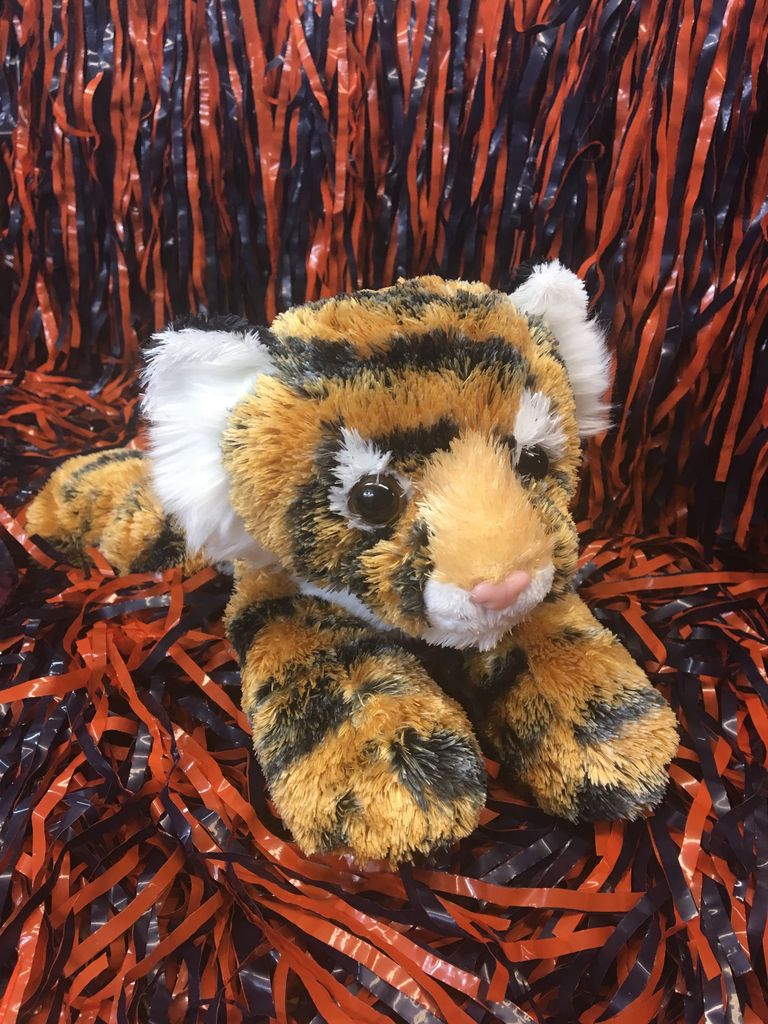 Tony Tiger Stuffed Animals