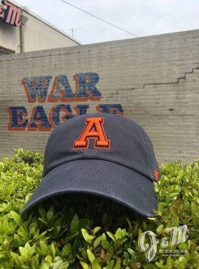 47 Brand Vault A Vintage Navy Clean Up Hat