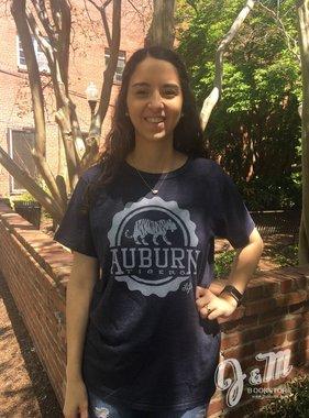 Lauren James Company Tiger Prep and Pride T-Shirt