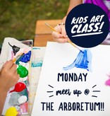 Monday Meet Up @Arboretum