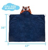 Comfy Critters Aubie Comfy Critter