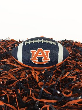 AU Hail Mary Rubber Football
