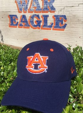 AU Leo Fitted Hat