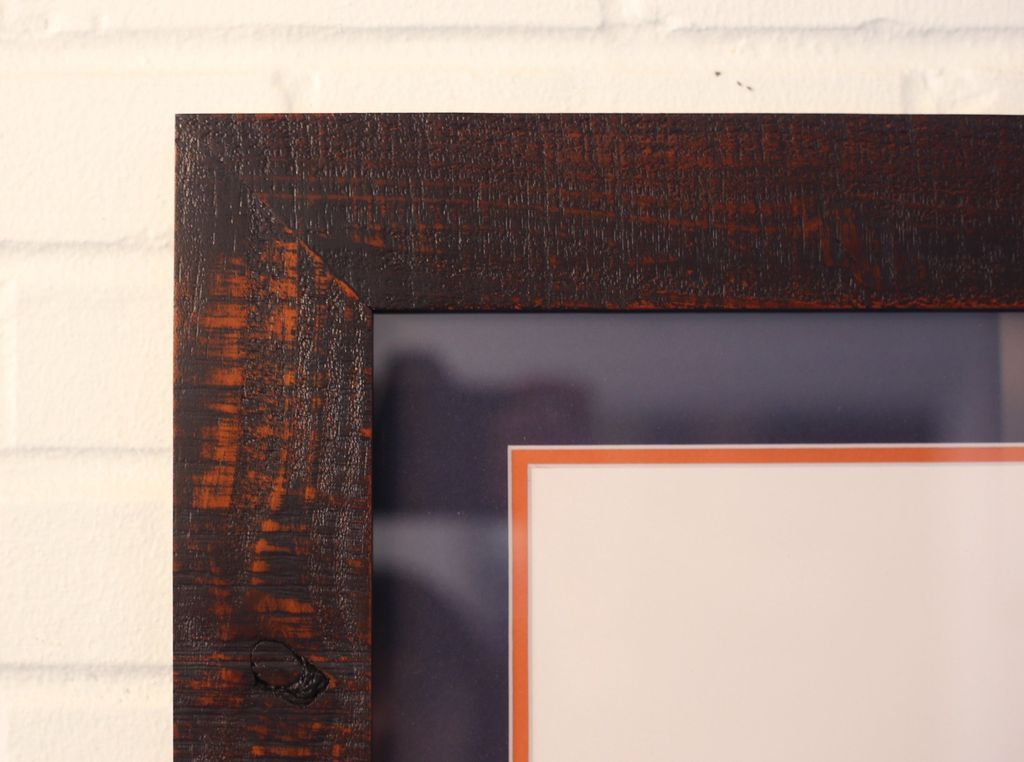 Chirpwood Diploma Frame