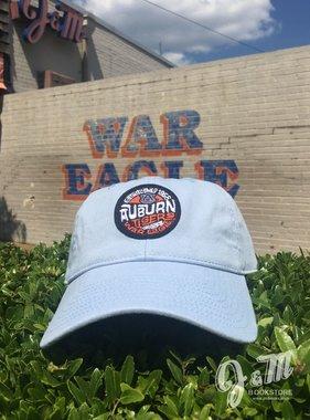 The Game Auburn Tigers Circle Design Ladies Hat