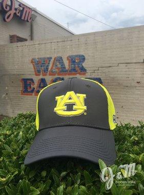 The Game AU High Vis Mesh Hat