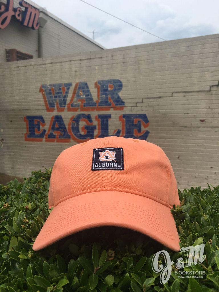 The Game AU Auburn Classic Ladies Hat
