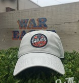 The Game Auburn Tigers Circle Design Hat