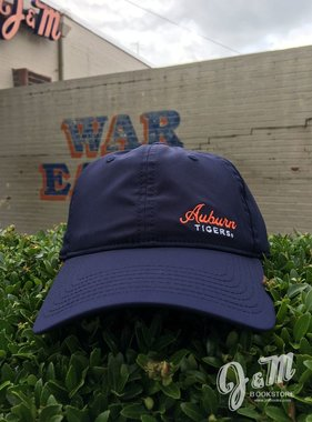 The Game Script Auburn Tigers Ladies Hat