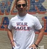 Under Armour Under Armour War Eagle Wall T-Shirt
