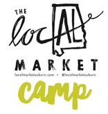 The Local Market Local Market CAMP July 30 - August 3