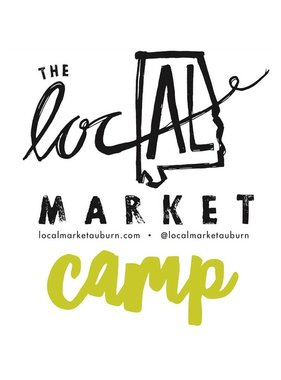 The Local Market Local Market CAMP May 28 - June 1