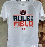 Under Armour AU Youth Rule The Field T-Shirt
