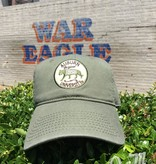 The Game Auburn Original 1856 Prowling Tiger Hat