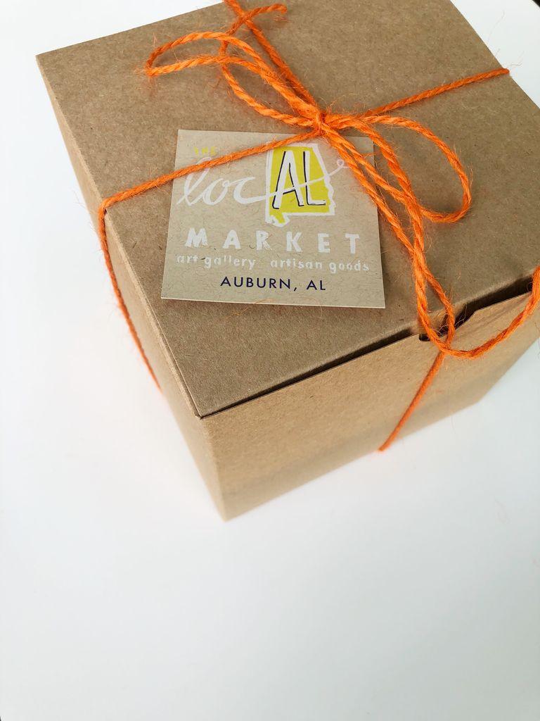 The Local Market The Local Market Mini Gift Box