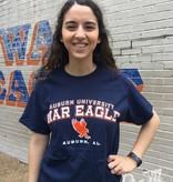 MV Sport Auburn University War Eagle Auburn AL T-Shirt