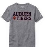 League Auburn Tigers Vintage Aubie Youth T-Shirt