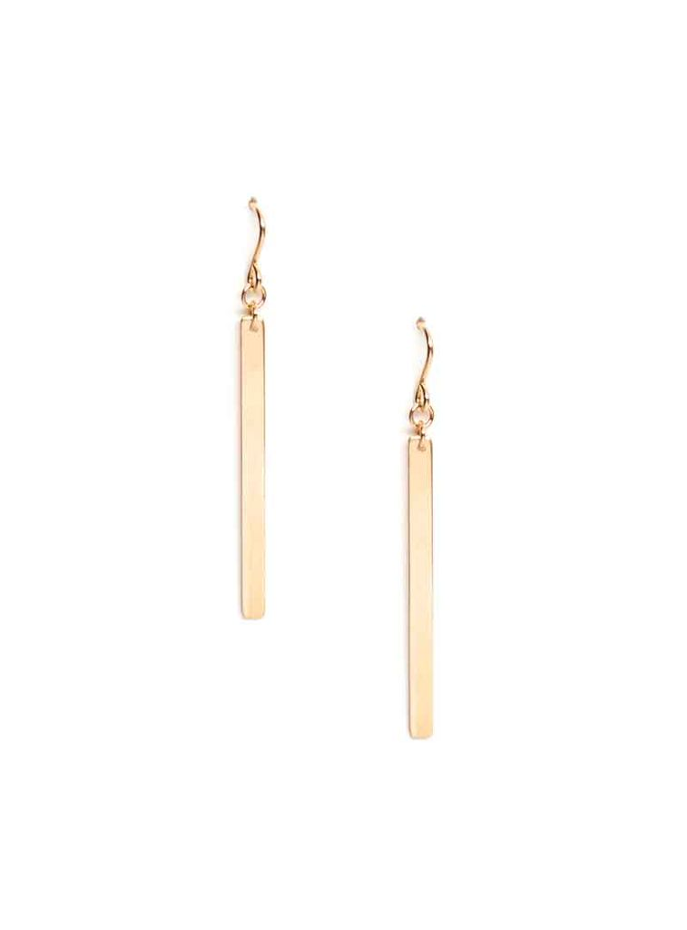 Emma Jane Designs, LLC Bar Earrings
