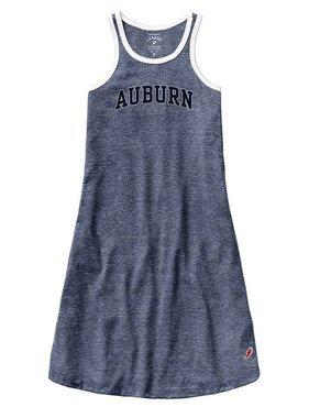 League Arch Auburn Collegiate Dress