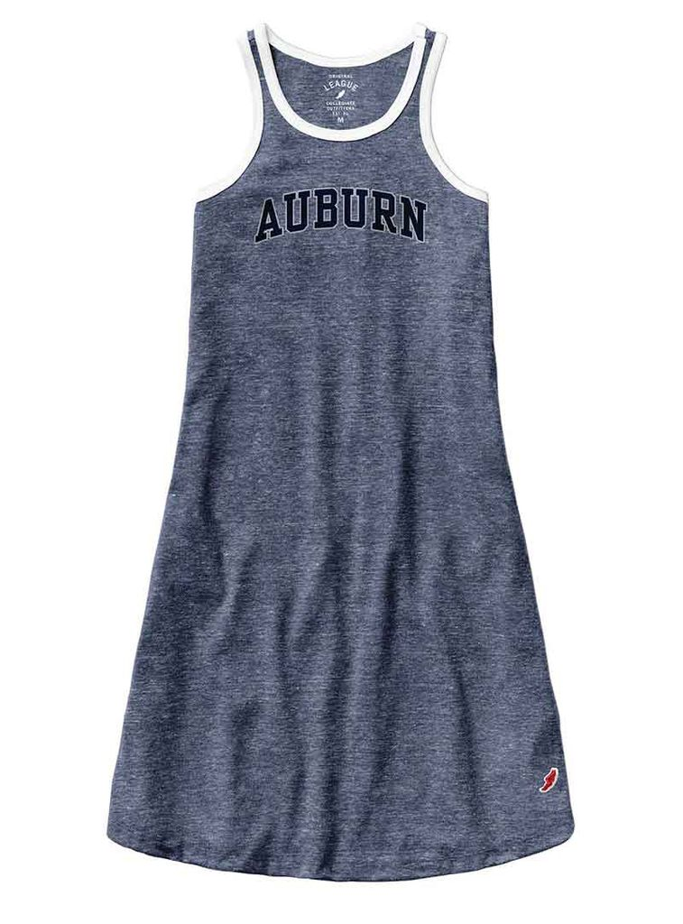 League Arch Auburn Collegiate Dress