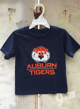 MV Sport New Aubie Auburn Tigers Toddler T-Shirt