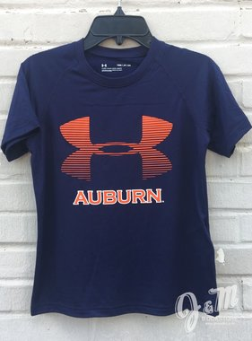 Under Armour Under Armour Youth Auburn T-Shirt