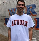 Block Auburn Arch T-Shirt