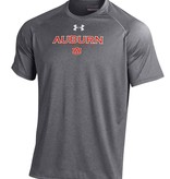 Under Armour Block Auburn Tigers AU T-Shirt