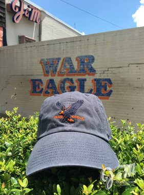 47 Brand War Eagle Classic Cleanup Hat
