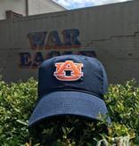 The Game GAME Navy ADJ Hat - AU raised felt emblem