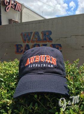 Arch Auburn Equestrian Hat