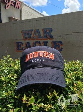 Arch Auburn Soccer Hat