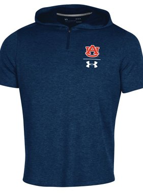 Under Armour AU Under Armour 1/4 zip short sleeve F18 Hoody