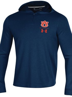 Under Armour AU Under Armour 1/4 zip long sleeve F18 Hoody