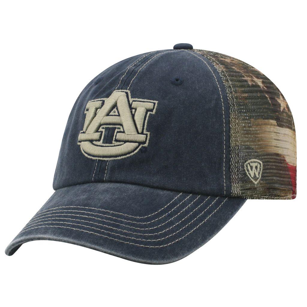 AU Flagtacular Hat